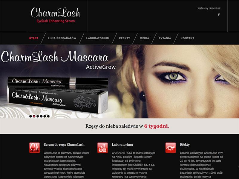 http://www.charmlash.pl
