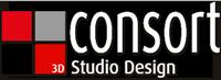 Studio Consort Logo